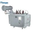 12, 24, 36kv Three-Phase Oil-Immersed Transformer