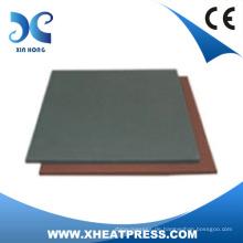 Gummi-Silikon-Pad für Hitzepresse Maschine