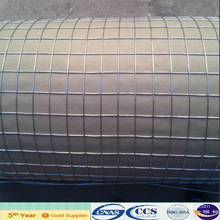 Grillage métallique soudé galvanisé à chaud (XA-420)