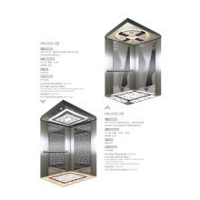 Isuzu Mrl AC Vvvf Passenger Elevator (IP j027)