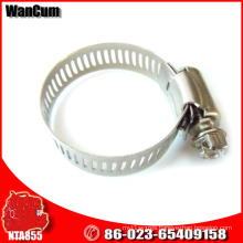 Wholesale Kta19 Cummins Engine Parts 43828A T Bolt Clamp