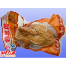 high temperature retort pouch/three side sealed food retort pouch