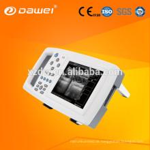 Handflächen-Ultraschall- und Taschentierarzt-Ultraschallgerät