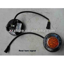 High Quality Yutong ZK6118 Bus Original Rear Turn Signal Light