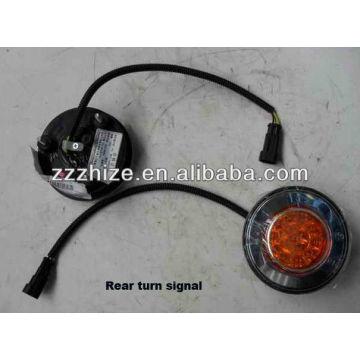 High Quality Yutong ZK6118 Bus Original Rear Turn Signal Light