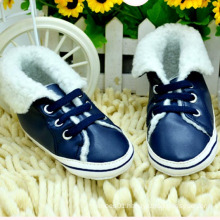 Boy Warm Winter Baby Shoes Infant Shoes (kx715 (17)