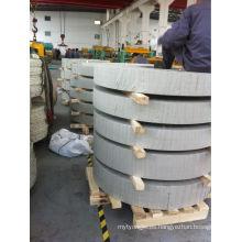 Tiras de aluminio de 1,95 mm de espesor de bajo precio (8011)