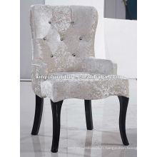 Chaise chaise en chêne XYD021