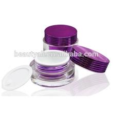 Crème de crème acrylique acrylique 15g 30g 50g