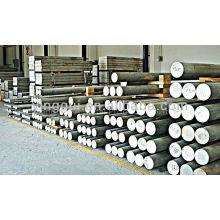6063 aleación de aluminio frío dibujado barra redonda