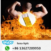 Cipionato de testosterona anabólico