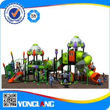 2014 Hot Sales Équipement de jeu en plein air Équipement de jeux pour enfants handicapés Équipement de jeux pour jeux d'aire de jeux commerciaux Vente d'équipement