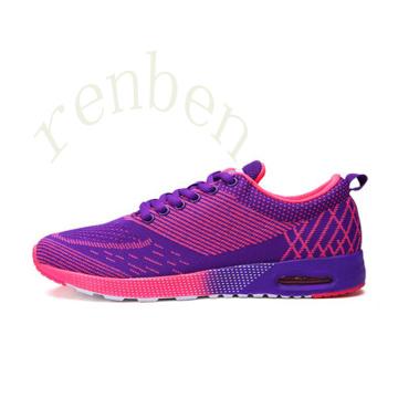 New Women′s Sneaker Shoes