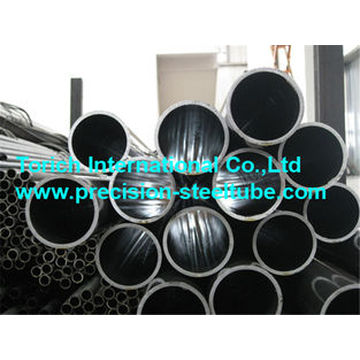 Hydraulic Steel Tube ASTM A519 1010 1020 +SRA +N for Mechanical Engineering