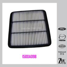 Super qualidade Auto Non-woven tecido filtro de ar 1500A098 para D-MAX mitsubishi L200