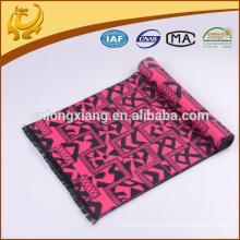 The Hotsell Scarves Viscose Material Solid Scarf 2015 Popular E Design De Moda O Lenço Com Tassel