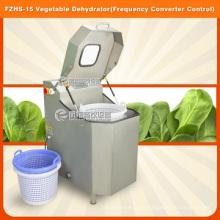 Déshydrateur de légumes de Fzhs-15 (contrôle de convertisseur de fréquence)