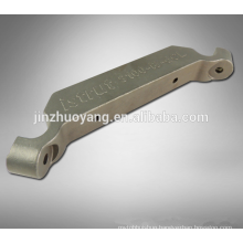 CNC machining precision stainless steel sand casting parts