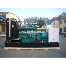 Máquinas de generación de energía magnética del motor 200KVA para la venta