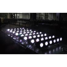 DMX Wholesale Multi Color 6heads 25W Matrix LED Blinder Light