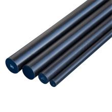 Varilla de barra redonda de plástico POM-C