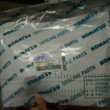 Genuine komatsu PC300-7 main control valve seal kit
