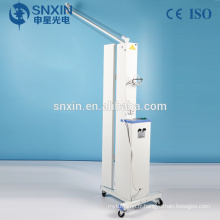 Stérilisateur UV uv d'hôpital avec 360 roue