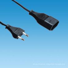 Cables de extensión VDE