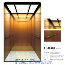 Elevador do elevador do passageiro de FUJI (FJ-JXA04)