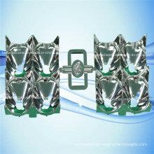 Vakuum beschichtete Aluminium LED Lampenabdeckung