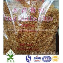 Paquete de la bolsa de los granos de ajo fritos 600grams