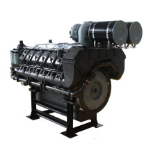 Power Generator Set Diesel Engine Qta3240 (1103kW-1626kW)