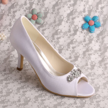 Where to Buy Wedding Shoes for Bride