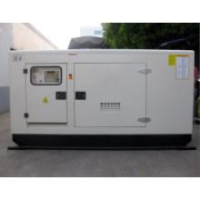 Silent Diesel Power Generator Et