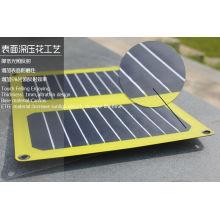Chargeur portable solaire
