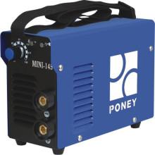 MMA DC inversor IGBT MINI máquina de soldadura con CE, certificado ROSH