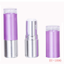Beautiful Cylinder Pink Lipstick Tube