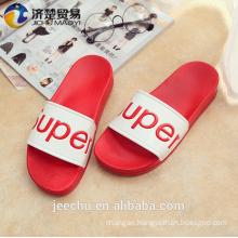 2017 new slippers Super women silde sandal slippers