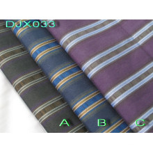 Fancy Stripes Yarn Dyed Fabric Shirting Djx033