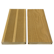 Strict quality control system outdoor WPC decking