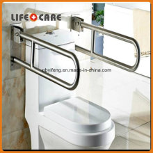 Bathroom Handicap Toilet Safety Grab Bar