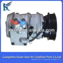 PV6 123MM 10pa17c hyundai tucson compresseur d'air pour HYUNDAI TUCSON 2.7L / KIA SPORTAGE