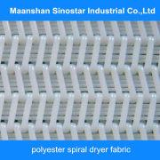 paper machine polyester spiral dryer fabric belt