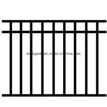 Zäune im Freien Zaun Metall Zäune
