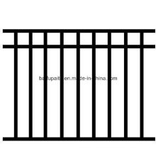 Iron Fences Outdoor Fence Metal Fencing