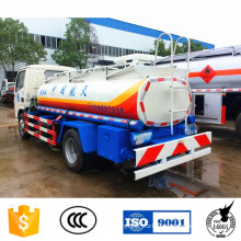Casc Fuel Tank Truck with Dispensing