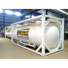 20ft Bulk Cement Tank 25CBM