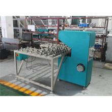 Equipamento de polimento e polimento de vidro Manul para vidro