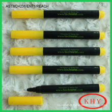 Non-toxic Whiteboard Marker Pen with Eraser