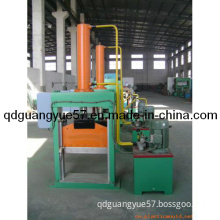 High Quality for Knife Rubber Bale Cutter Xql-80